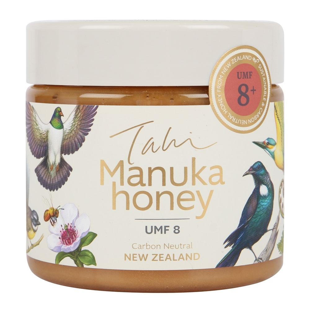 Tahi Honey UMF 8+ 400g