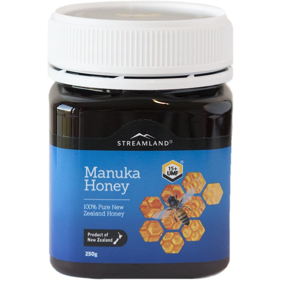 Streamland Manuka Honey UMF 15+ 250g