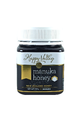 Happy Valley Honey UMF  15+ 250g