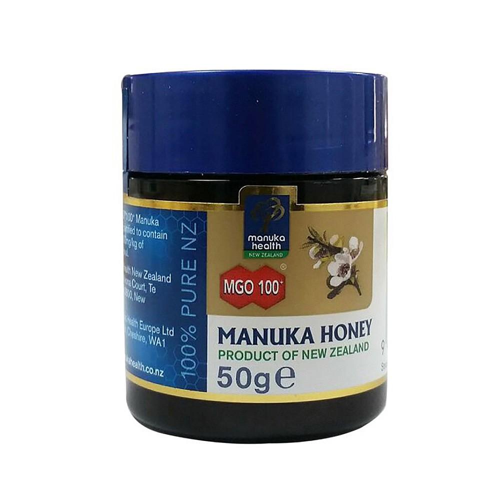 Manuka Health MGO 100+ 50g