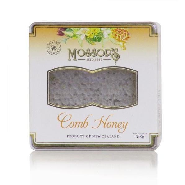 Mossop's Comb Honey 340g