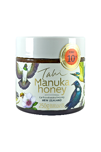Tahi Honey UMF 10+ 250g