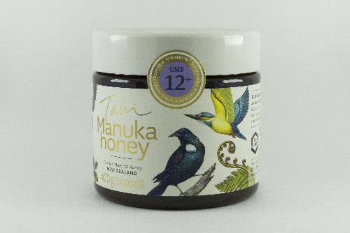 Tahi Honey UMF 12+ 400g