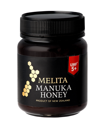 Melita Honey UMF 5+ 340g