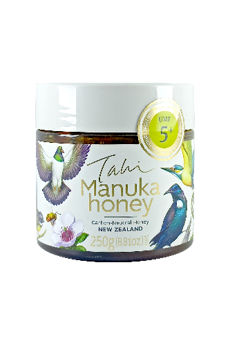 Tahi Honey UMF 5+ 250g