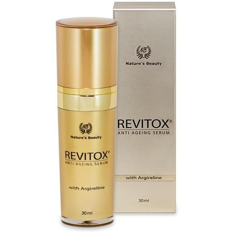 Nature's Beauty Revitox Anti Ageing Serum 30ml