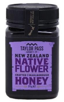 Taylor Pass Native Flower 375g