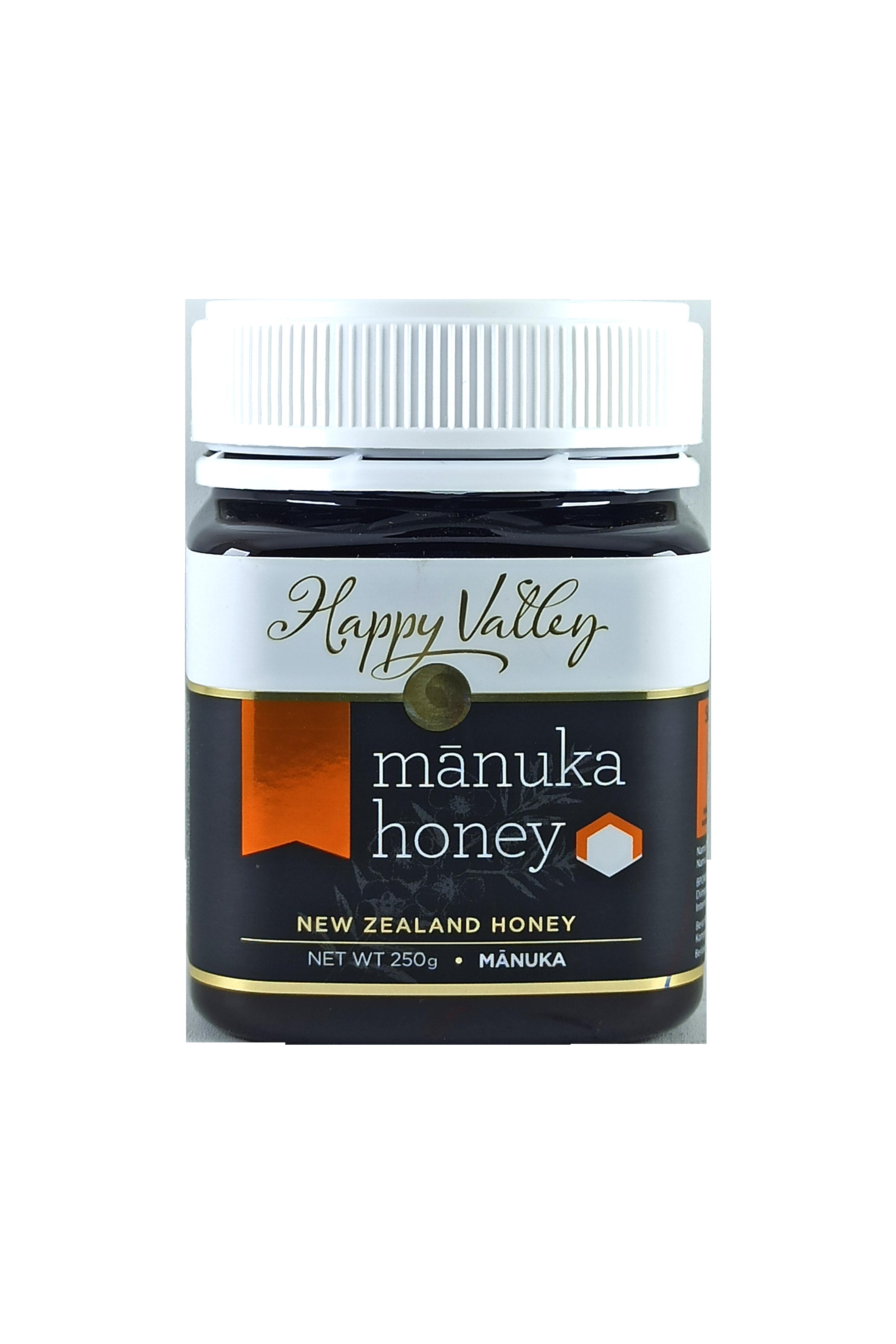 Happy Valley Honey UMF 5+ 250g