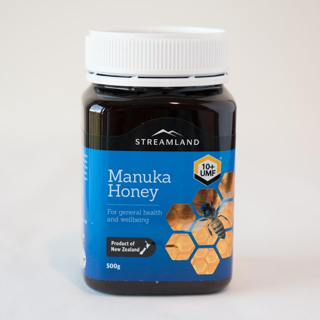 Streamland Manuka Honey UMF 10+ 500g