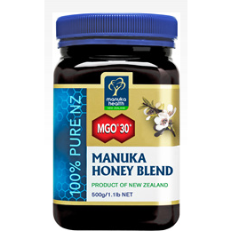 Manuka Health MGO 30+ 500g