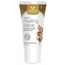 Harker Herbals Healing Salve 30g Tube
