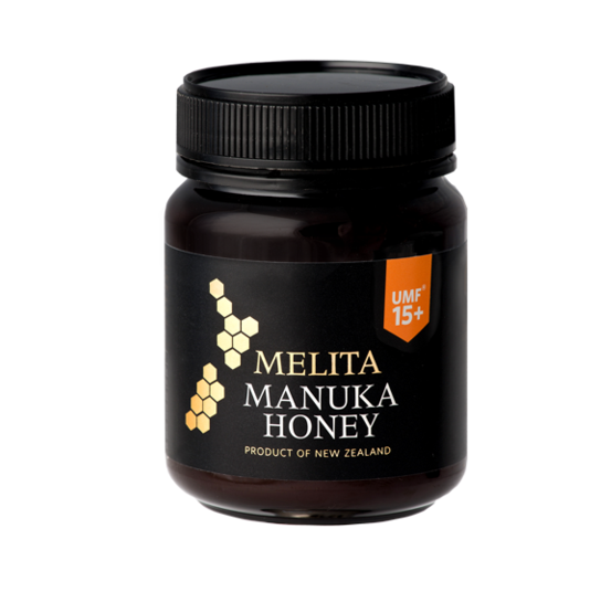 Melita Honey UMF 15+ 340g