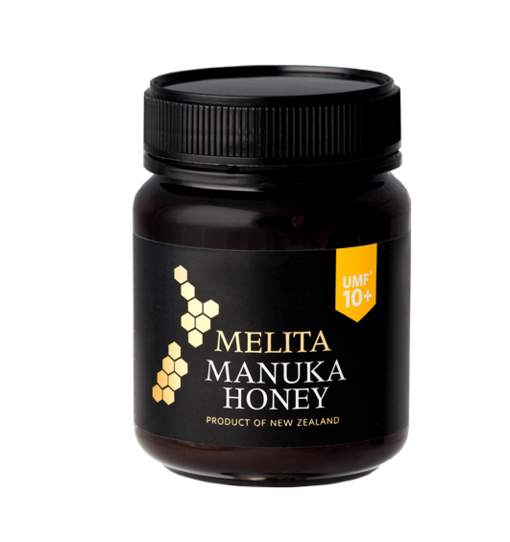 Melita Honey UMF 10+ 340g