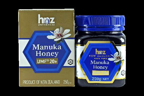 HNZ UMF 20+ 250g