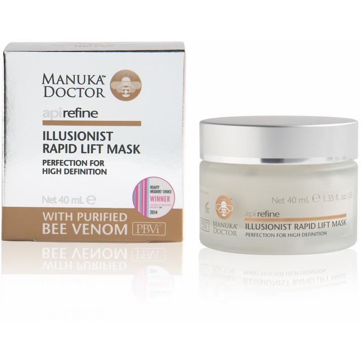 Manuka Doctor Api Refine Illusionist Rapid Lift Face Mask 40ml